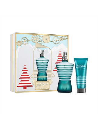 Jean Paul Gaultier Le Male EDT  Gift Set
