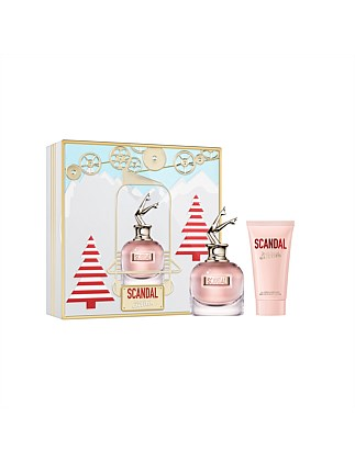 Jean Paul Gaultier Scandal EDP Gift Set