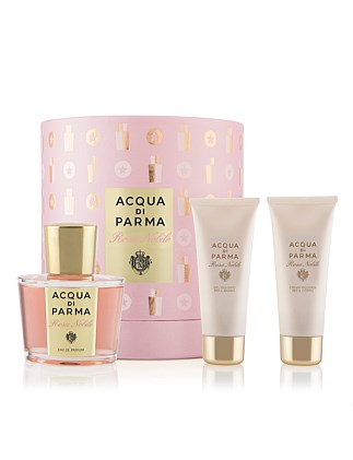 Rosa Nobile EDP 100ml Coffret