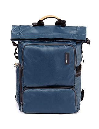Alvion Roll-Top Backpack