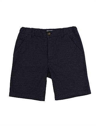 James Dobby Shorts (Boys 8-16)