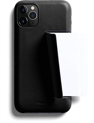 iPhone  11  PRO MAX- 3 Card Case