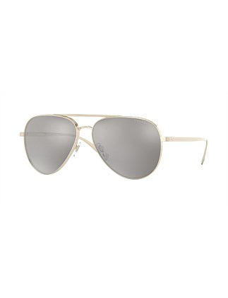 Pilot 80 12526G Sunglasses