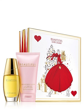Beautiful Favorites Gift Set