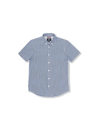 DORRIDGE CHECK SS SHIRT