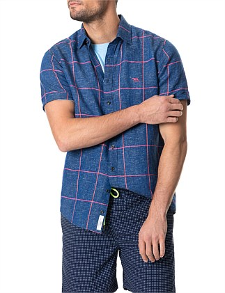 Tucker Road Short Sleeve Shirt
