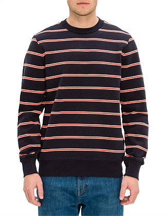 MENS LS SWEATSHIRT