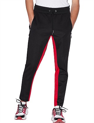 TRACKPANT WITH CONTRAST