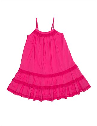Gloria Dress (Girls 8-16)