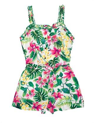 Billie Playsuit (Girls 8-16)