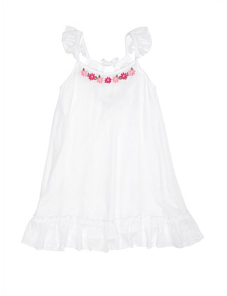 Barbara Dress (Girls 8-16)