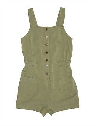Janet Playsuit (Girls 8-16)