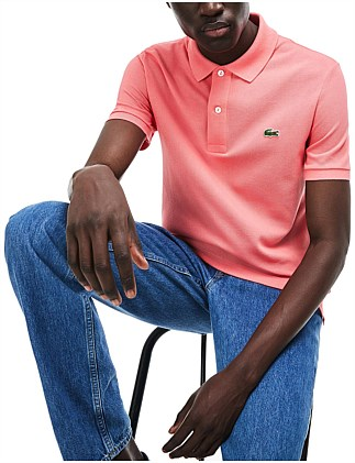 SLIM FIT CORE POLO