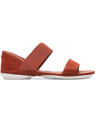 Right Nina  Sandal
