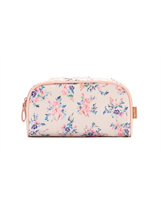 Iggy Pink Small Cosmetic Bag