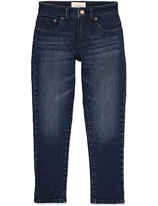 Denim Jean (Boys 2-10)
