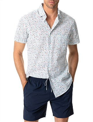 Greenstreet Sports Fit Shirt