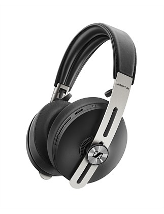 Momentum Wireless Over-Ear Noise Cancelling Headphones