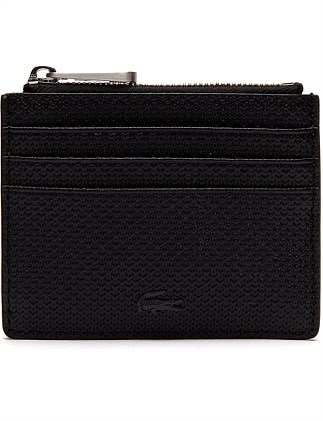 CHANTACO ZIP CREDIT CARD HOLDER