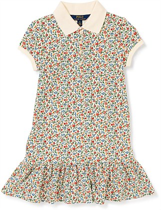 Polo Dress (5-7 Years)