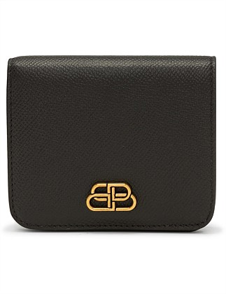 BB FLAP COIN & CARD WALLET