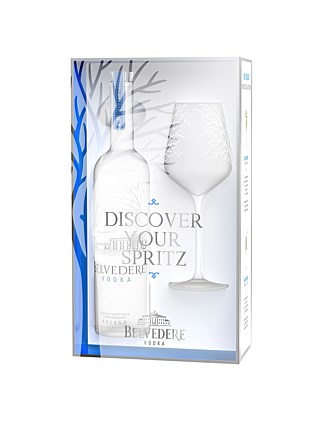 BELVEDERE SPRITZ PACK 700ML