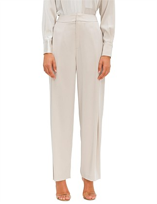 STRETCH CREPE PANT
