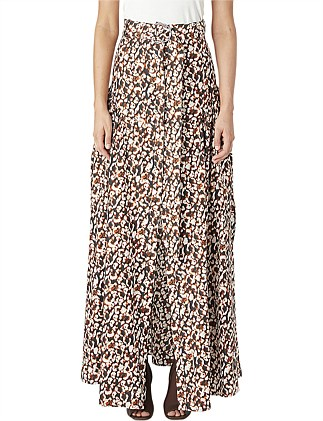 Willow Midi Skirt