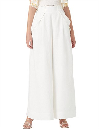 Silvatica Cove Wide Leg Trouser