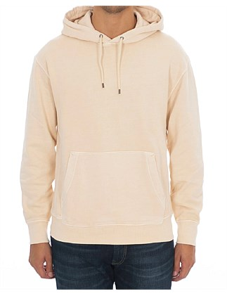 J CREW HOODED SWEAT