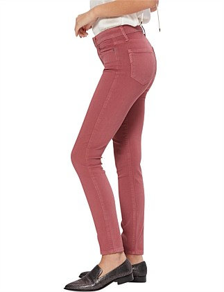 HOXTON ULTRA SKINNY HIGH RISE ANKLE JEAN