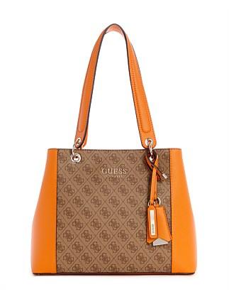 new guess bag, Tenley Girlfriend Satchel | Guess UK,guess