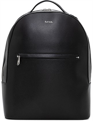 MEN BAG BACKPACK EMBOSS