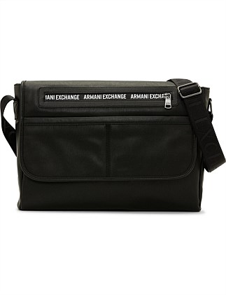 LOGO STRIP MESSENGER