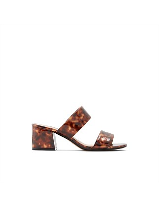 SYLITH HEELED SANDALS