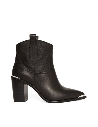 Zora Ankle Boot