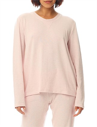Feather Soft Long Sleeve Top