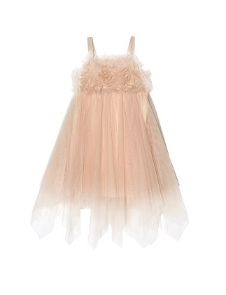 Chantilly Tulle Dress (2-11 Years)