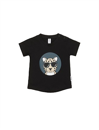 Leopard T-Shirt (Boys 3-8)