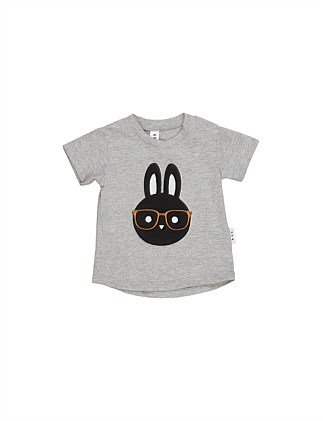 BUNNY T-SHIRT (Girls 3-5)