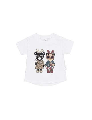 Almost Bunny T-Shirt (Boys 3-8)
