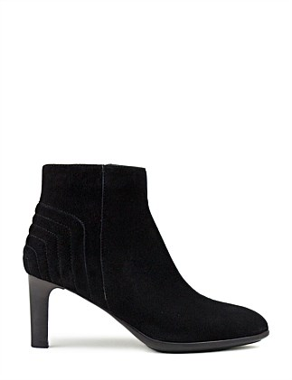 65MM FINE HEEL ANKLE BOOT