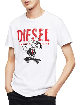CL-T-Diego-1 T-Shirt