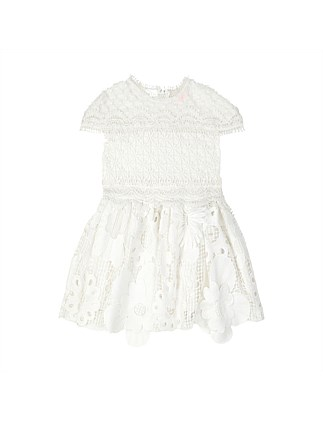 Valentina Lace Dress (6M - 24M)