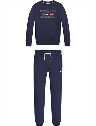 Boys Tracksuit Pack (Boys 8-14)