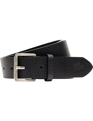 CASUAL 35MM LEATHER BELT