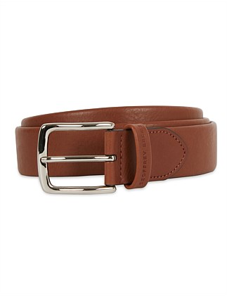 35MM STRETCH PIN BUCKLE BELT