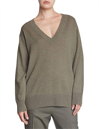 Cleeve Sweater