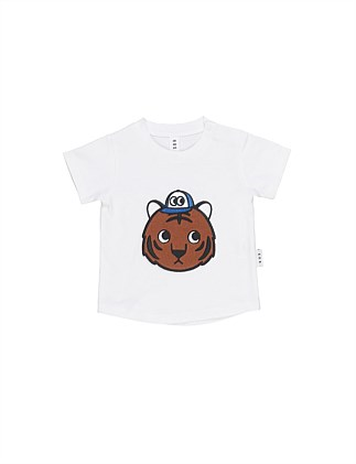 Tiger T-Shirt (3-8 Years)