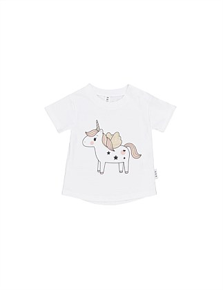 Unicorn T-Shirt (3-8 Years)